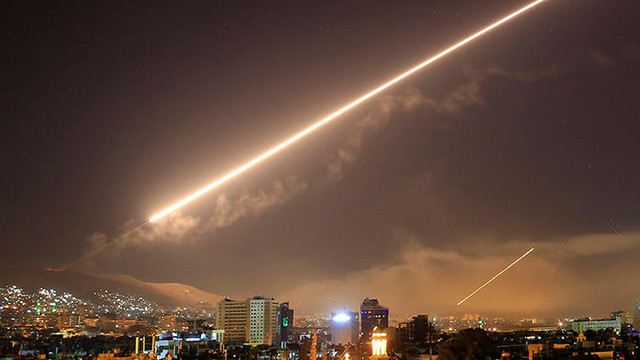 ABD yasak füzeleri deneyecek