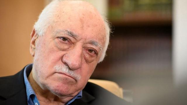 ABD'nin raporunda Gülen ''din adamı'' olarak tanımlandı