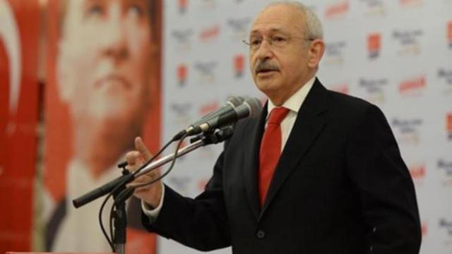 Kılıçdaroğlu'dan ''beka'' açıklaması