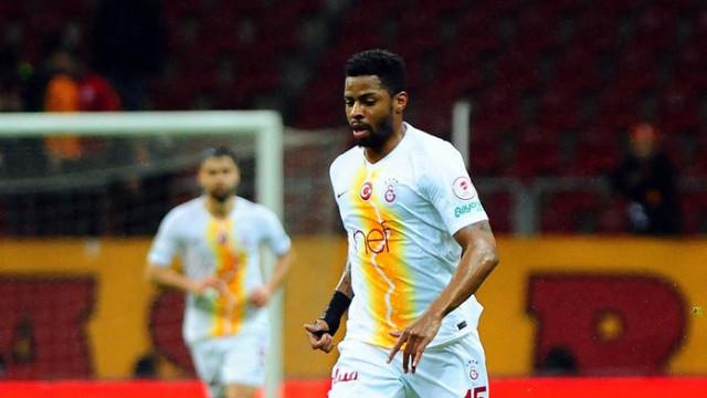 Galatasaray'da Ryan Donk'un 1 maçı kaldı