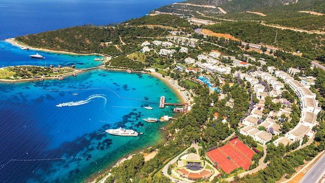 Türkiye'ye 167 yeni otel geliyor