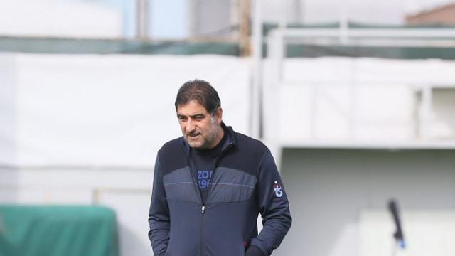 Trabzonspor mecburi değişime gidecek
