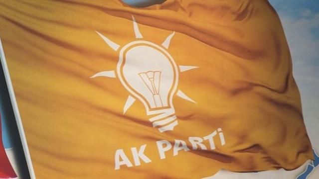 AK Parti'nin kalesinde istifa depremi !