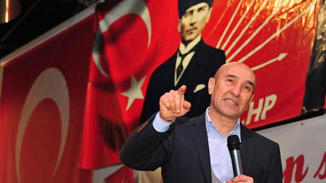 Tunç Soyer İzmir'in yeni metro hattı için tarih verdi