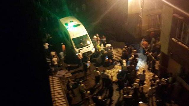Gaziantep'te 57 kişinin öldüğü saldırıyla ilgili davada karar çıktı