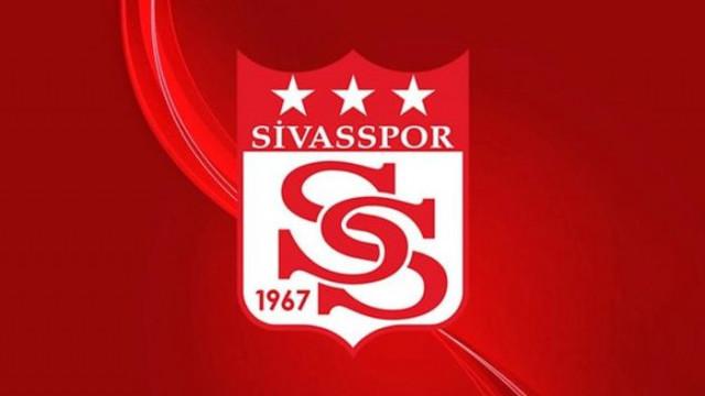 Demir Grup Sivasspor'u taşıyacak uçağa yıldırım isabet etti