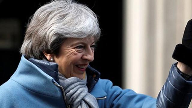 İngiltere'den Brexit kararı ! Kabul edildi