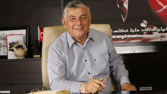 Sarıyer Belediye Başkanı Şükrü Genç projelerini açıklıyor