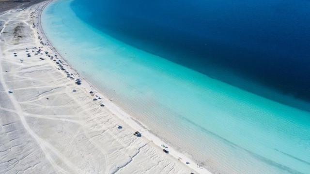 Türkiye'nin Maldivler'i için flaş karar !