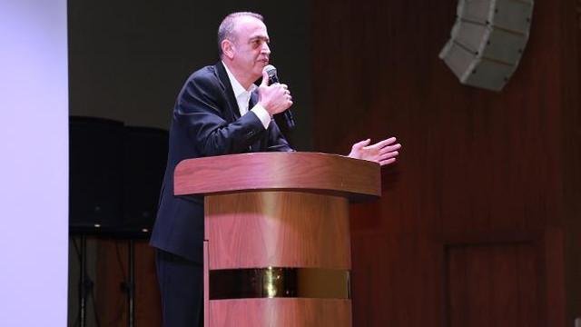 CHP'li İlgezdi: ''Sanki deprem toplanma alanlarını CHP imara açtı''