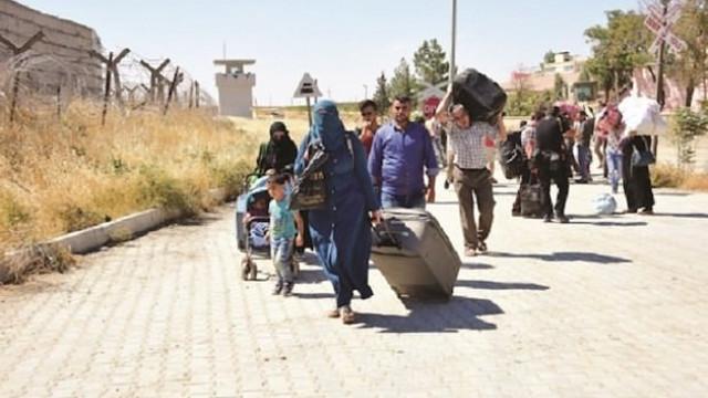 İşte Türkiye'deki ''Suriyeli'' gerçekleri