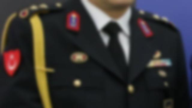 104 emekli askerin rütbeleri geri alındı