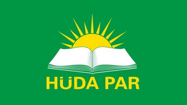 HÜDA Par'dan Yeni Zelanda açıklaması