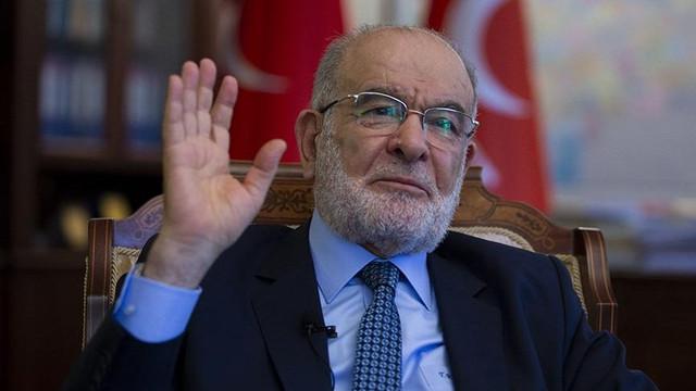 Karamollaoğlu'ndan MHP ve AK Parti'ye öneri