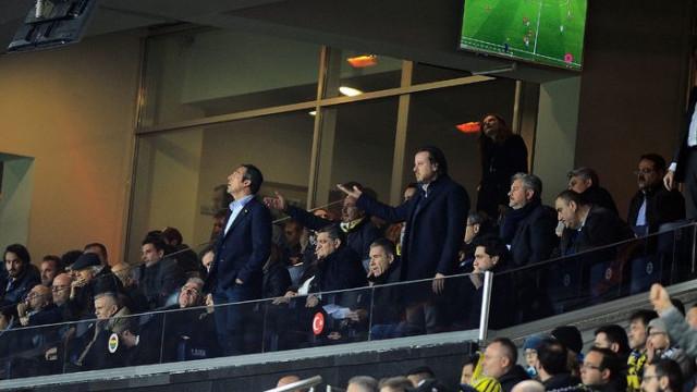 Fenerbahçe yönetimi, Hasan Ali'ye yapılan müdahaleye tepki gösterdi!