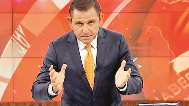 Fatih Portakal ilk kez canlı yayında açıkladı !