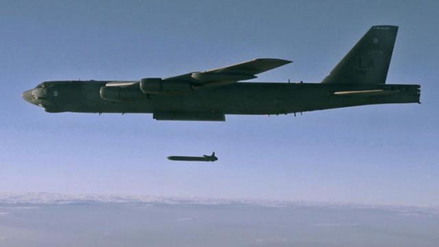 Kriz çıkartacak ''nükleer'' uçuşu