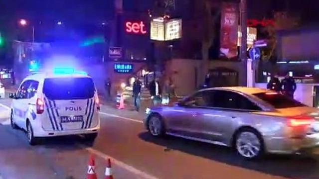 Şehir magandası İstanbul'u karıştırdı