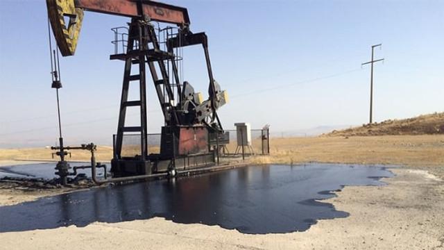 Petrol yılın zirvesine koşuyor