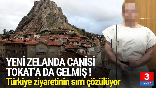 Cami saldırganının Türkiye rotası ortaya çıktı
