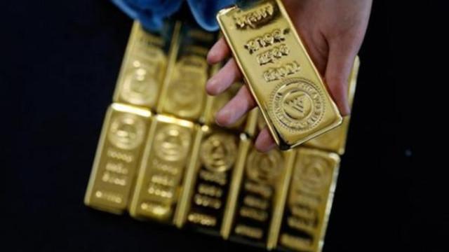ABD'den Venezuela altın şirketine yaptırım karar