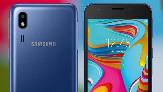 Uygun fiyatlı Galaxy A2 Core özellikleri netleşti