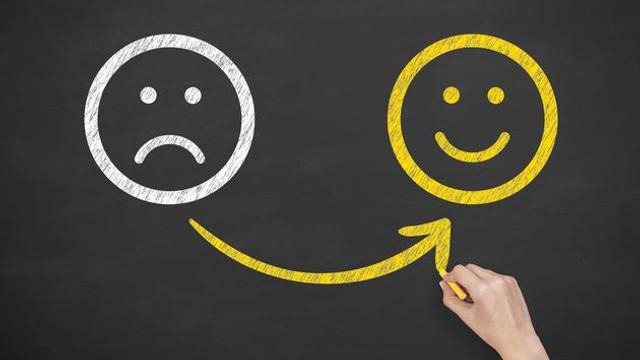 Başaramayanlar için: İşte mutlu olmanın beş yolu