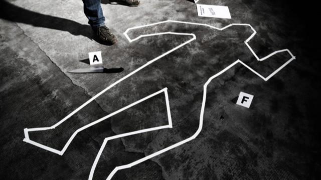Arkadaşının cinayet zanlısı bakın kim çıktı