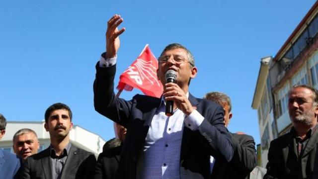 CHP'li Özgür Özel'den Akit TV'ye sert tepki