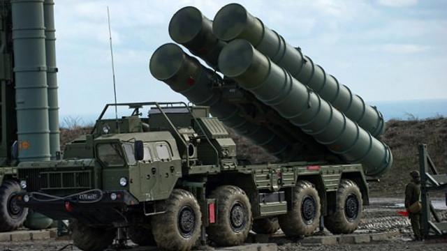 ABD'den Türkiye ve S-400 açıklaması !