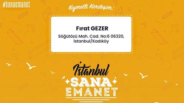 İlk kez oy kullanacaklara ''Erdoğan'' sürprizi