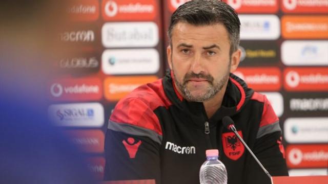 Christian Panucci: Yüksek tempoda oynarsak Türkiye'yi yenebiliriz