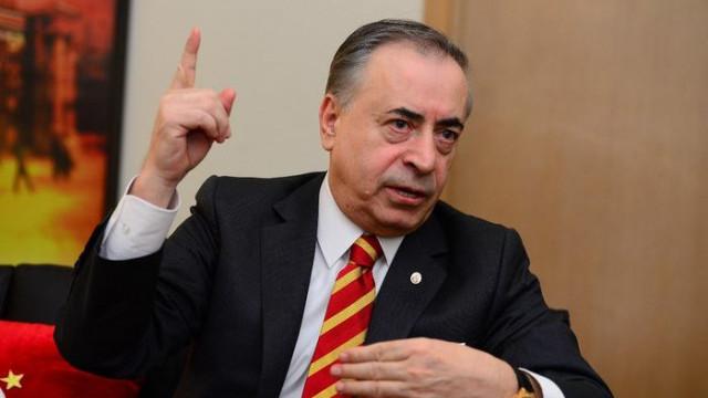 Mustafa Cengiz'den flaş açıklamalar!