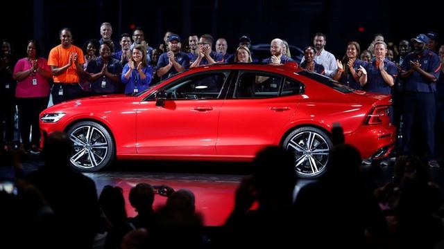 Volvo'nun yeni teknolojisi olay olacak