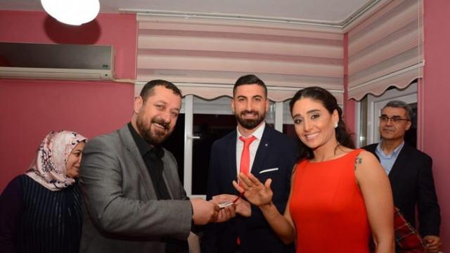 Kayserisporlu kaleci Muammer Zülfikar Yıldırım ömürlük imza atacak