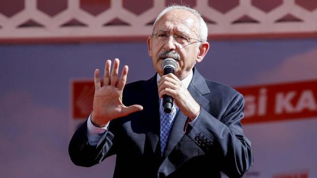 Kılıçdaroğlu: Bu Katar aşkı nereden geliyor Allah aşkına!