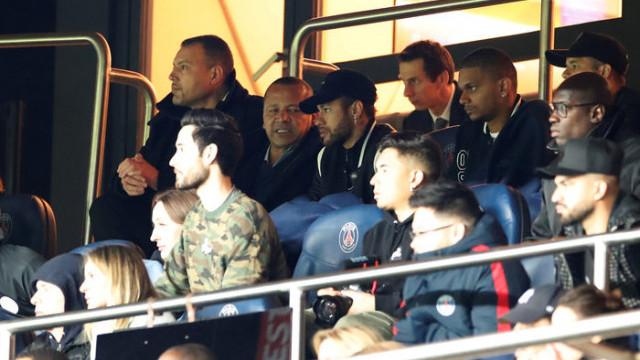 UEFA Neymar'ı suçlu buldu! Brezilyalı yıldız ceza alacak