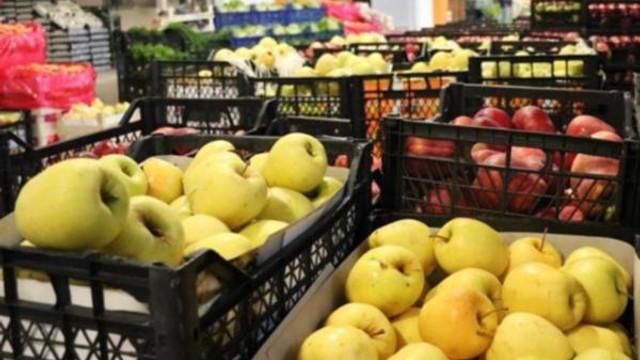 Meyve sebze toptancısına soruşturma !
