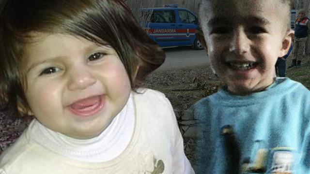 Su kuyusuna düşen 2 çocuk öldü