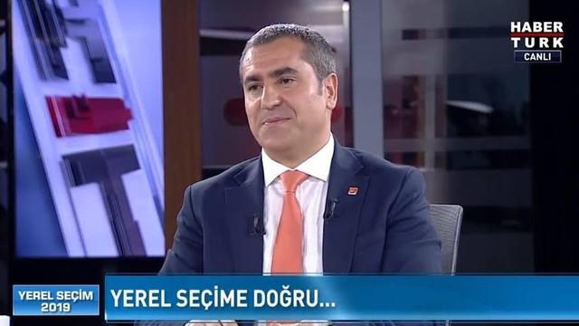 Özgen Nama: Ulaşılabilir bir belediye başkanı olacağım
