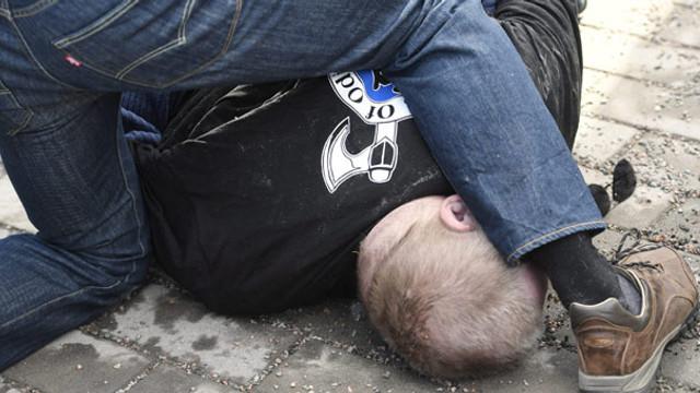 Finlandiya saldırganı yakalandı