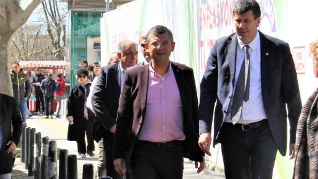 CHP'li Odabaşı'ndan Kadıköy'ün işsizlik sorununu bitirecek proje