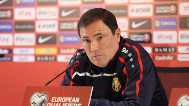 Alexandru Spiridon: Kazanacağımızı düşünüyorum