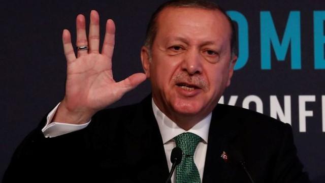 Erdoğan'ın patentini aldığı söz bakın kimin çıktı