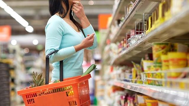 Marketlerde tanzim satış dönemi başladı