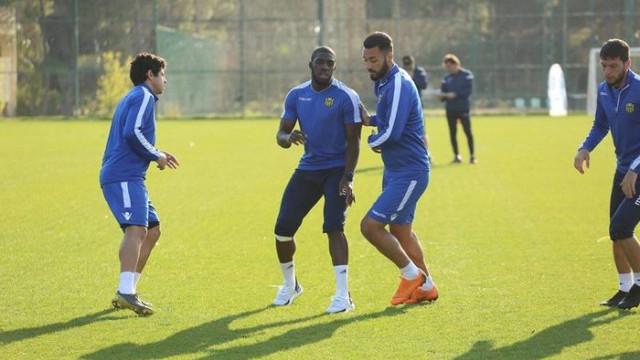 Evkur Yeni Malatyaspor, Antalya kampında yarın hazırlık oynayacak