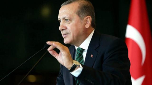 Cumhurbaşkanı Erdoğan'dan Ankara'ya stat müjdesi