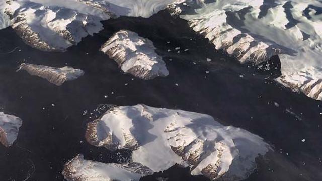 Türkiye'nin yerli gözlem uydusundan çok özel görüntüler