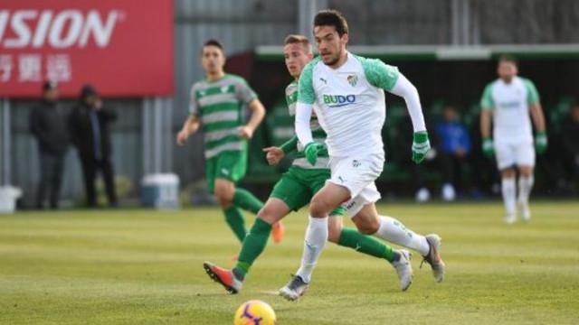 Bursaspor 2 - 2 Bursaspor U21