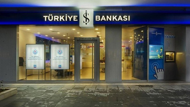 İş Bankası'nde istifa depremi ! O isim istifa etti